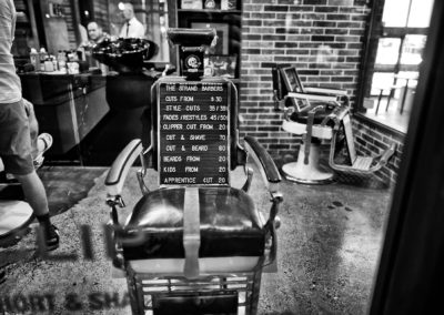 the-strand-barbers-07-400x284 - The Strand Barber Shop