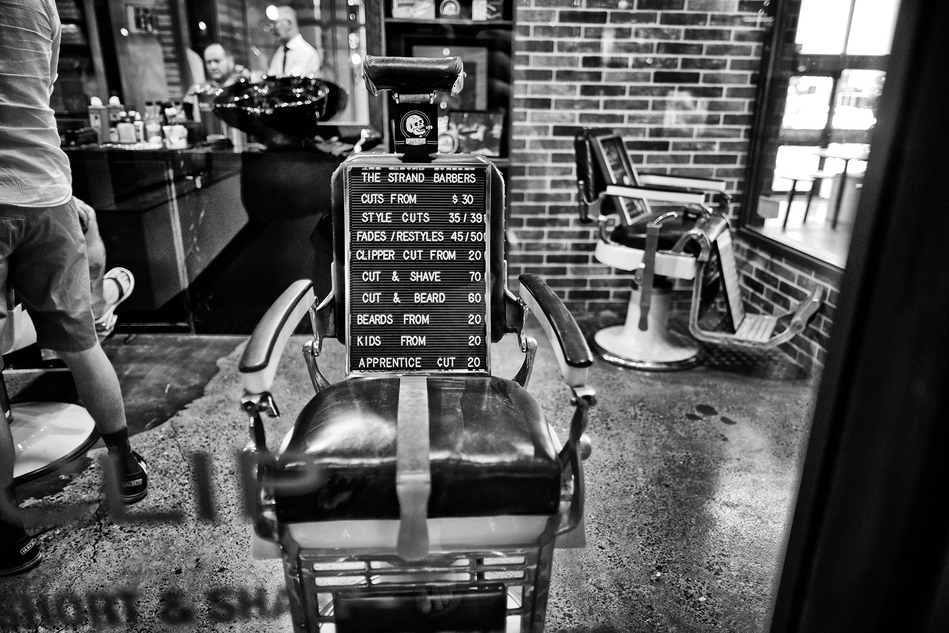 the-strand-barbers-07 - The Strand Barber Shop