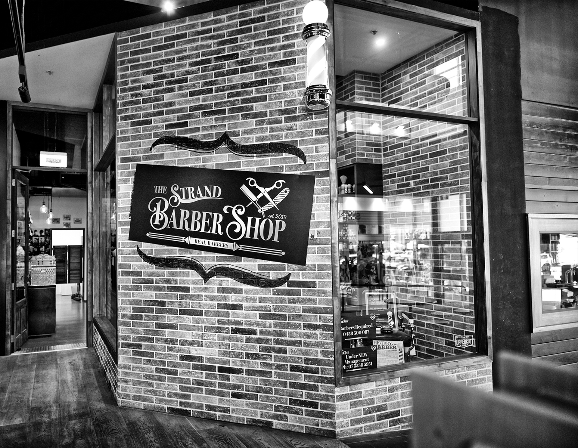 the-strand-barbers-08 - The Strand Barber Shop