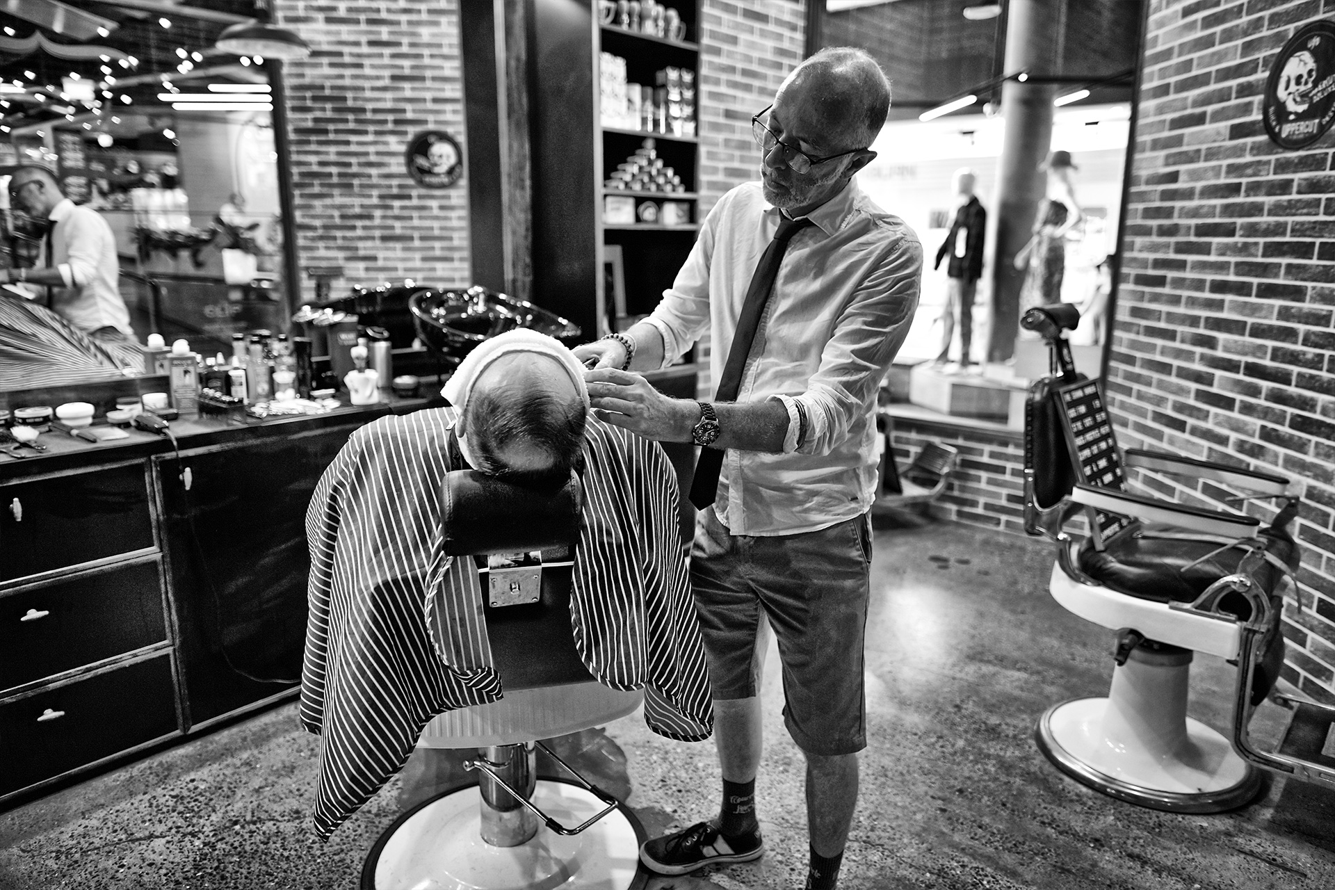the-strand-barbers-16 - The Strand Barber Shop