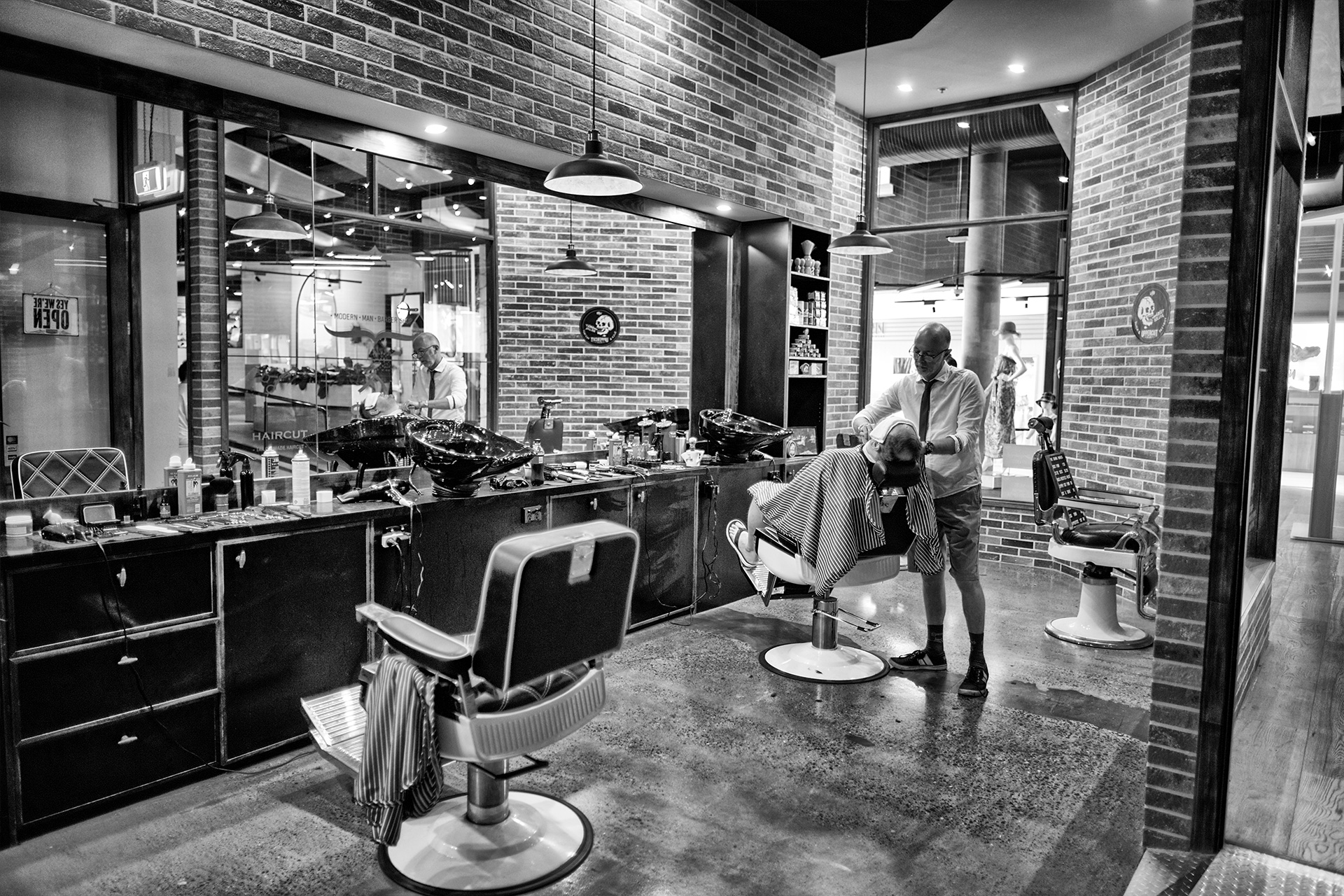 the-strand-barbers-21 - The Strand Barber Shop